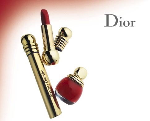eLuxury - Christian Dior Boutique - Cosmetics